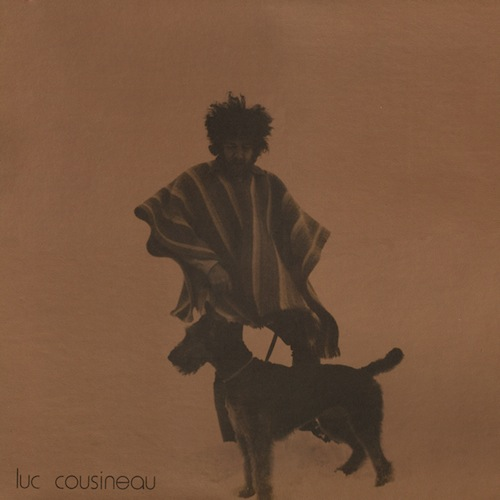 Luc Cousineau