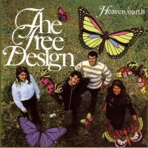 The Free Design_heaven-earth