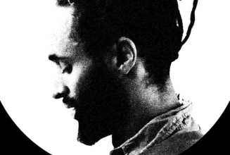 Introducing our new vinyl-only mix series… VF Mix 01: Andrew Ashong