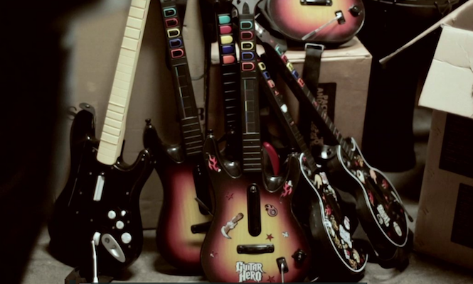 be-a-real-guitar-hero-new-project-launched-to-melt-plastic-guitars-into-vinyl-records