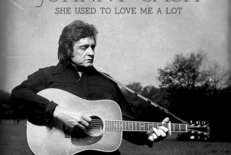 Previously unreleased Johnny Cash track gets limited 7″ release; lost LP planned for March