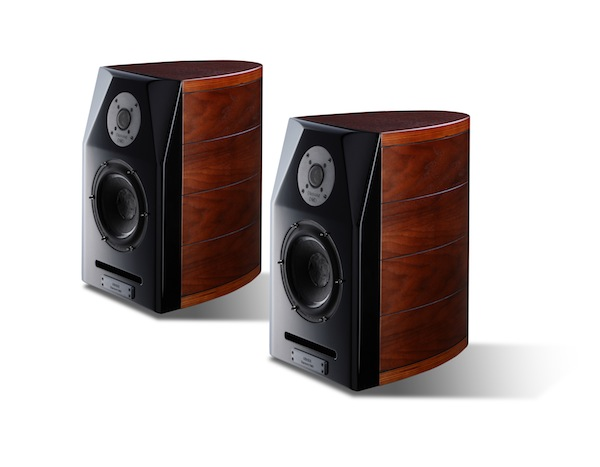 best bookshelf speakers for small room 2