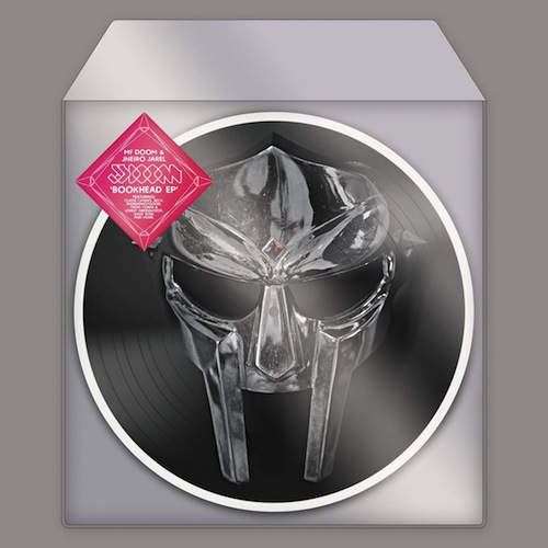 JJ-Doom-Bookhead-EP-Picture-Disc-Download