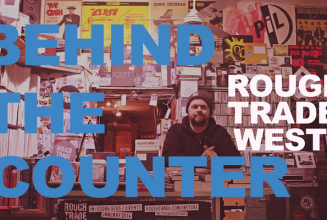 Behind The Counter: Rough Trade West pick their top 5 new vinyl releases