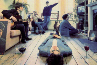 Oasis reissue <em>Definitely Maybe</em> as deluxe vinyl box set with bonus 7&#8243; and replica demo tape