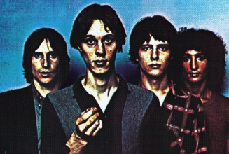 Roots &#038; Branches: The story of Television&#8217;s <em>Marquee Moon</em> in 10 records