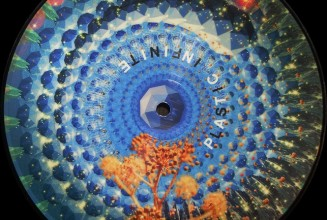 Check out Sculpture's mesmeric zoetrope picture disc