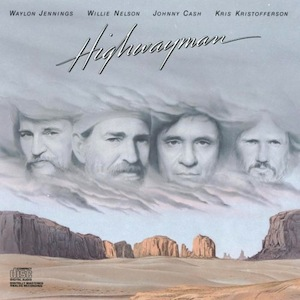 Highwaymanalbum