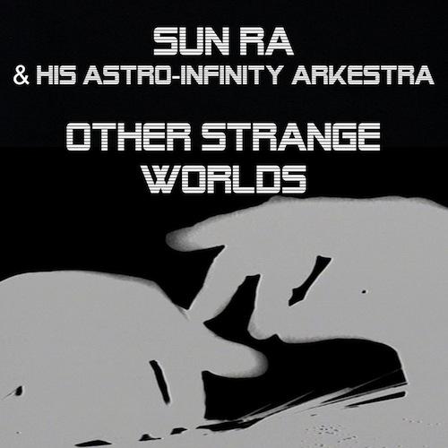 SUN RA - COVER #1