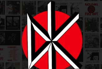 Legendary US punk outfit Dead Kennedys to release first ever 7″ singles box set