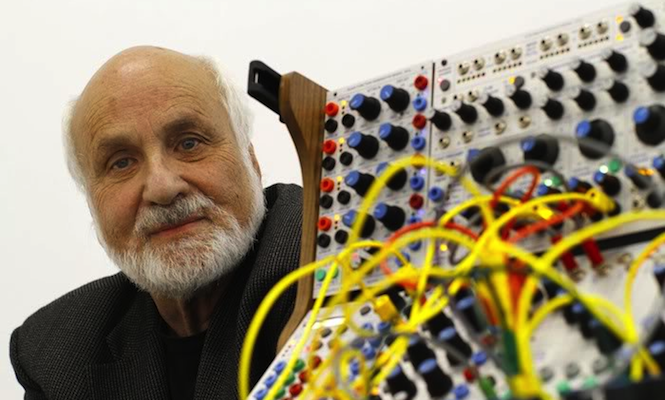electronic-music-pioneer-morton-subotnick-to-get-vinyl-reissue-for-first-time-in-almost-50-years