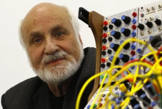 Electronic music pioneer Morton Subotnick to get debut LP reissued on vinyl for first time in almost 50 years