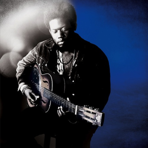 third man_michael kiwanuka