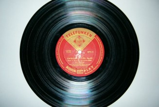 Uniquely holistic: New book to explore how vinyl has become a cultural icon in the digital age
