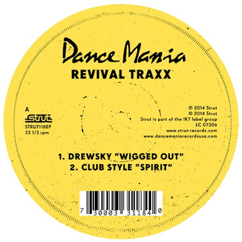 Dance-Mania-EP-cover-med