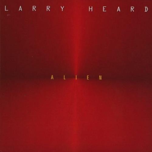LarryHeardAlien