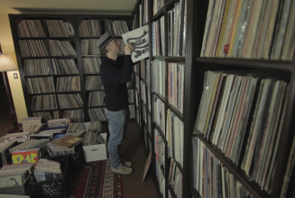 Their vinyl weighs a ton: Stones Throw boss Peanut Butter Wolf on the records that have defined the label