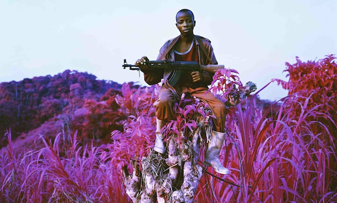 Richard Mosse_enclave_Higher ground_main