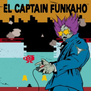 el captain funkaho