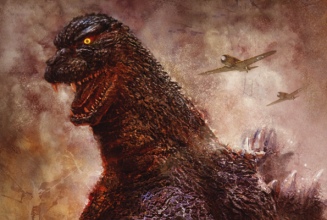 "Original 1954 Godzilla soundtrack to be reissued by Death Waltz; limited edition ""atomic breath"" vinyl"