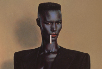 I&#8217;ve seen that face before: Looking back on Grace Jones&#8217; iconic <em>Nightclubbing</em> with the people who made it happen