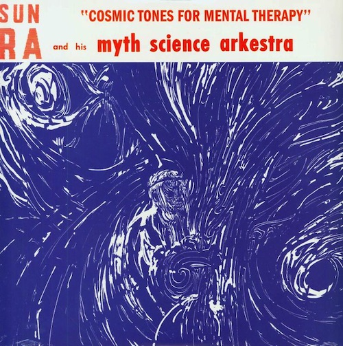 cosmic tones for mental therapy