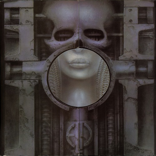 H R Giger S 20 Best Record Sleeves Fact Magazine Music