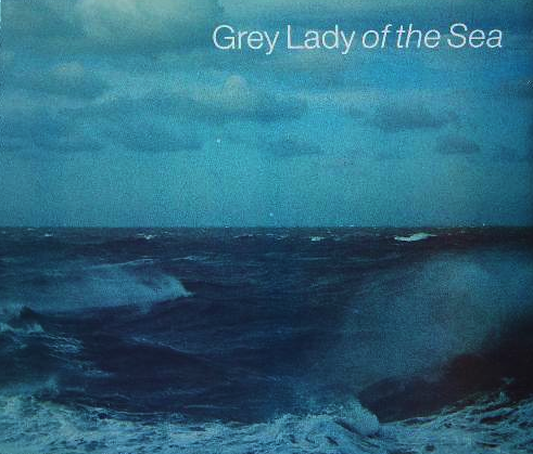 greaylady of the sea