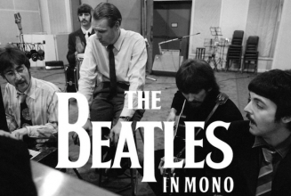 The Beatles to reissue catalogue in mono for 14xLP limited box set