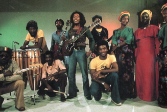 Check out the real situation: A guide to the original studio recordings of Bob Marley and the Wailers