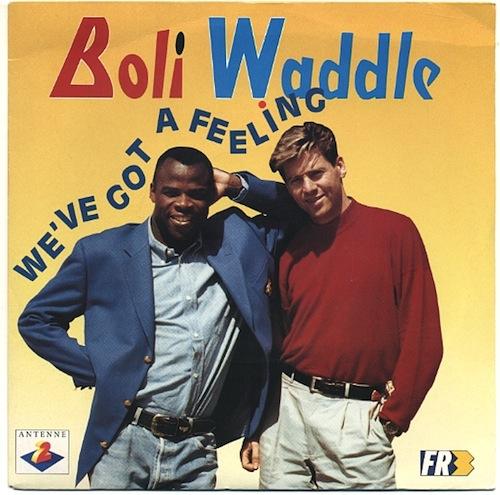 boli waddle