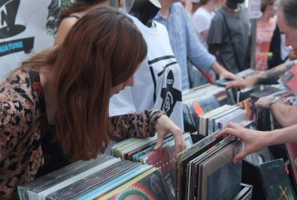 Independent Label Market returns this weekend: grab super rare vinyl from Adele, Metronomy, Floating Points, Wild Beasts and more