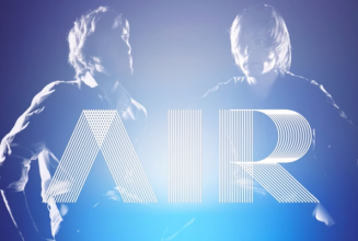 French duo AIR create ambient and experimental soundscapes for 'Open Museum' show in Lille