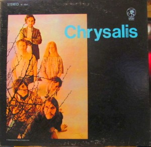 Chrysalis_definition