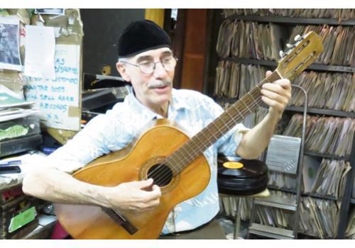 Islington's infamous Haggle Vinyl record shop to close - The Vinyl Factory