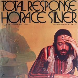 HoraceSilver_TotalResponse
