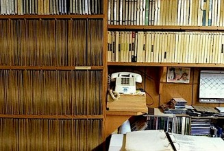 """""""A strange economy"""": Amanda Petrusich goes on the search for the world's rarest 78's and the curious characters who collect them"""