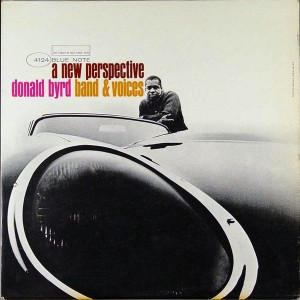 donald Byrd_a new perspective
