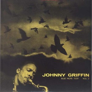 johnny griffin_a blowin session