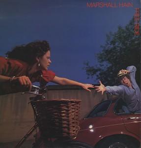 marshall hain_free ride