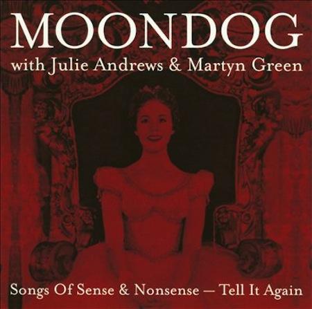 moondog with julie andrews