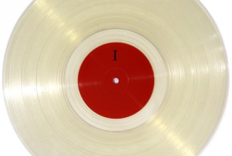 Exclusive photos of The Golden Filter&#8217;s stunning new vinyl trilogy, <em>Unselected Works</em>