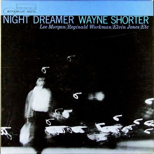 wayne shorter_night dreamer
