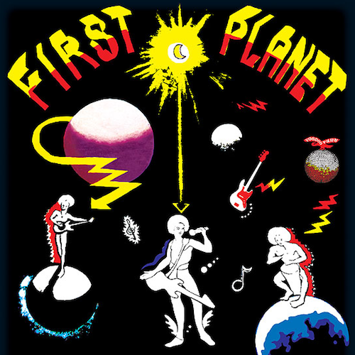 First Planet