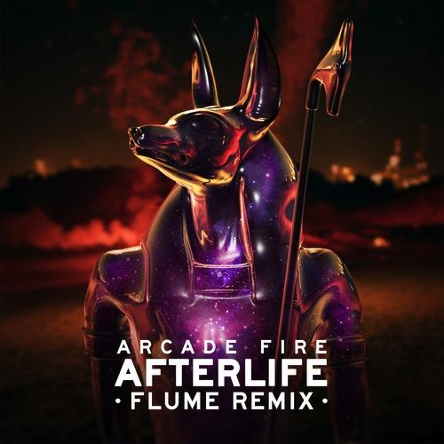 Flume_arcade fire remix