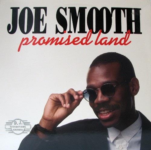 joe smooth_promised land