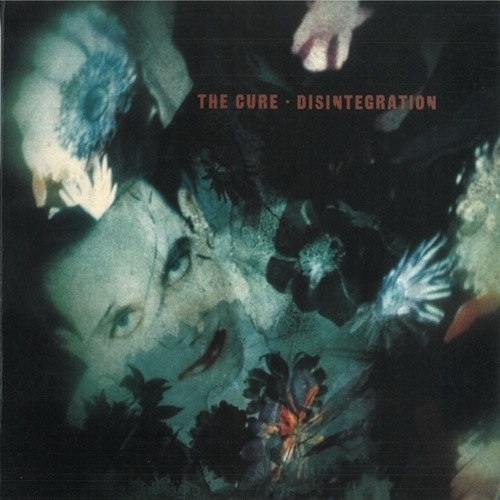 the cure_disintegration