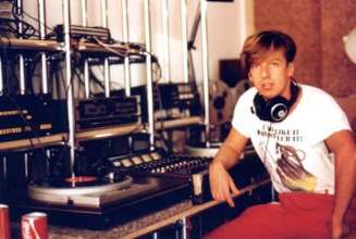 Cosmic club: Italian legend Daniele Baldelli selects his 50 favourite cosmic records
