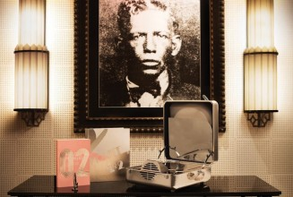 Jack White's Third Man Records reveal second lavish Paramount Records box set housed in a polished metal cabinet