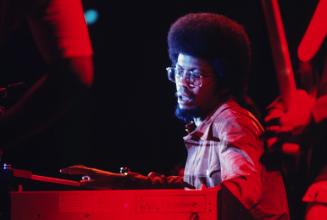 Electric Herbie: 15 essential funk-era Herbie Hancock records